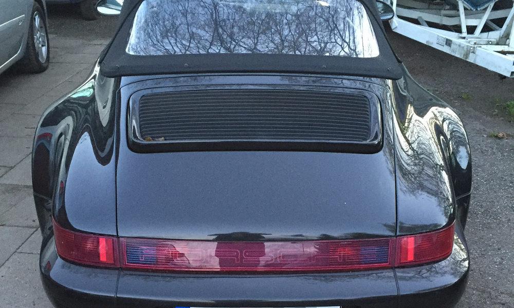 Porsche 964 WTL Cabrio